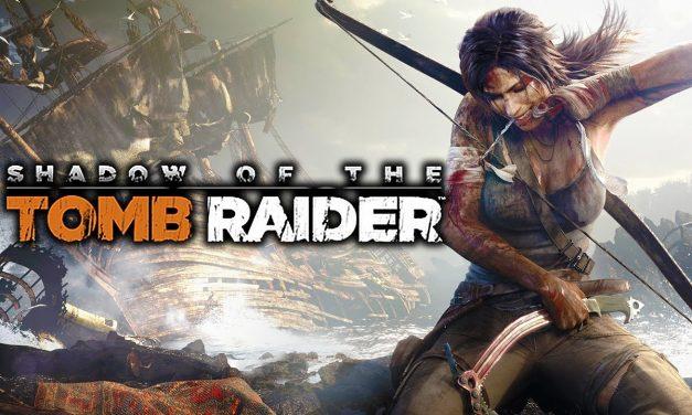 Shadow Of The Tomb Raider Cheats