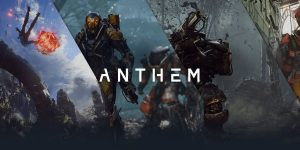 New Anthem Gameplay Trailer