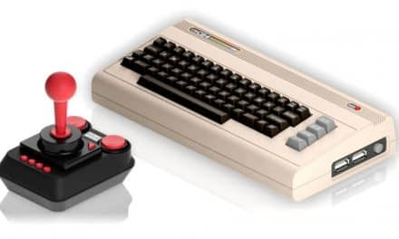 Commodore 64 Is Making A Mini Comeback
