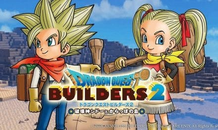 Dragon Quest Builders 2 Demo Coming Soon