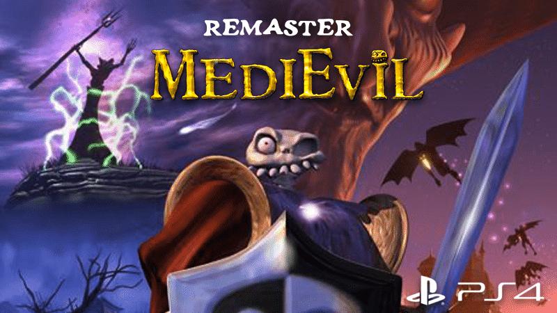 MediEvil Remastered News
