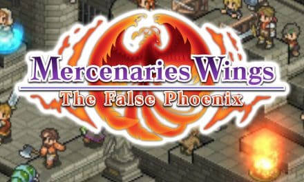 Mercenaries Wings: The False Phoenix Is Coming To The Switch