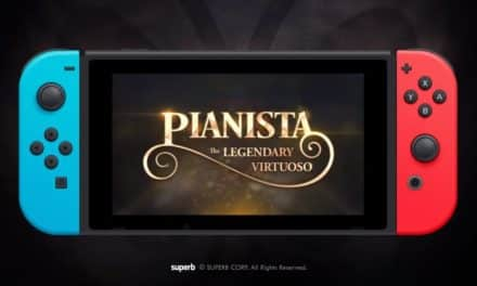 Pianista: The Legendary Virtuoso Coming To The Switch