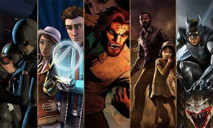 What Gaming Studios Could Learn From Telltale Shutdown