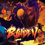 Bushiden Is A Beautiful Hybrid Of Strider And Shinobi
