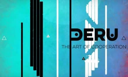 Deru: The Art Of Cooperation IS Coming To The Switch