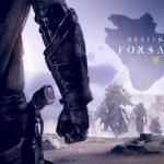 Destiny 2 Forsaken Latest News
