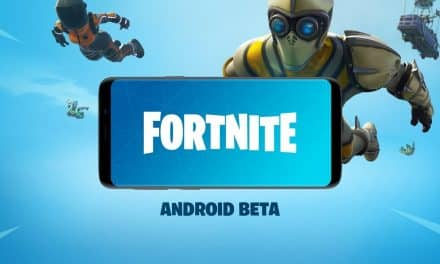 Fortnite Beta Is Now On Android