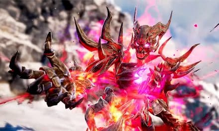 An Old Boss Is Returning To Soul Calibur VI