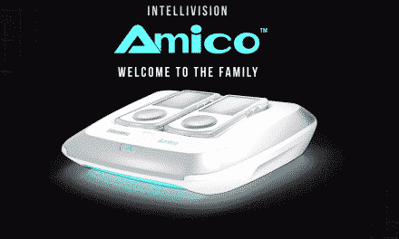 Intellivision Amico Trailer