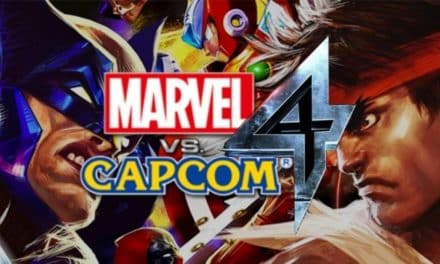 Is Marvel Vs Capcom 4 Replacing Infinite Update?