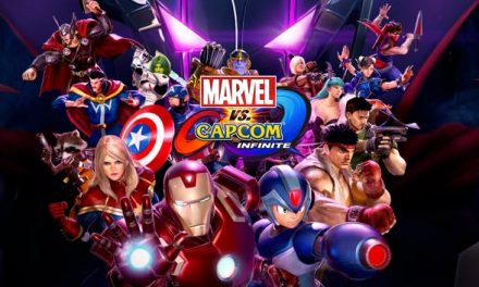 Marvel vs. Capcom Infinite Trophies