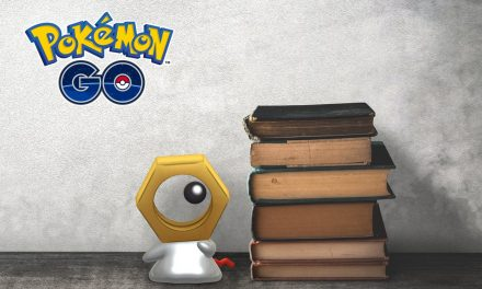 Meet Pokemon Go's New Monster Called Meltan