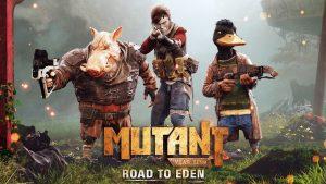 Mutant Year Zero: Road to Eden Overview Trailer