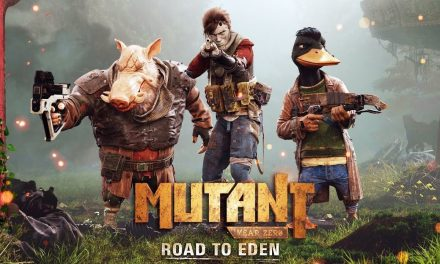 Mutant Year Zero: Road To Eden Overview Trailer