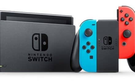 Is It Too Soon For A New Nintendo Switch Model?