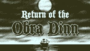 Return Of The Obra Dinn Review