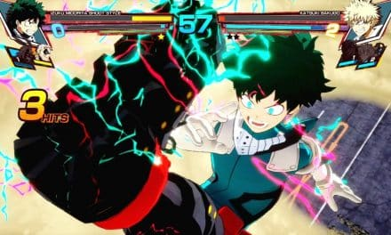 My Hero Academia Game, One's Justice, DLC Characters