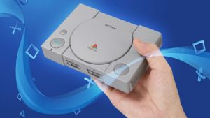 PlayStation Classic Game Lineup List