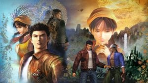 SEGA Cancels Shenmue HD Remake Projects