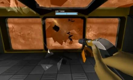 Skin Deep Stealth Shooter
