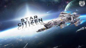 Star Citizen Trailer Has Alot Of Celebrities