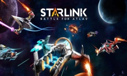 Starlink: Battle For Atlas Trailer
