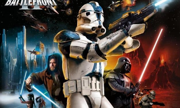 Star Wars: Battlefront II Cheats (PS2)
