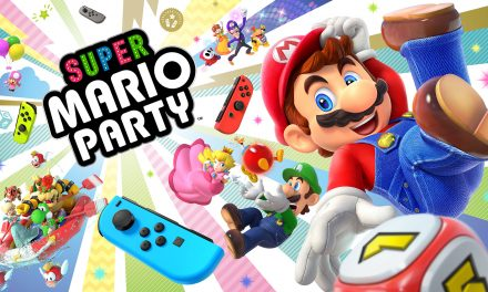 Super Mario Party Returns