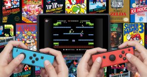 All Nes Games For The Nintendo Switch Online So Far