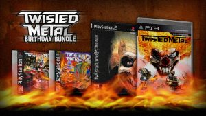 Why Twisted Metal Franchise Needs To Return