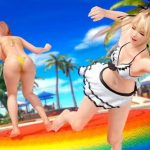Dead or Alive Xtreme 3: Scarlet Is Coming To The Switch