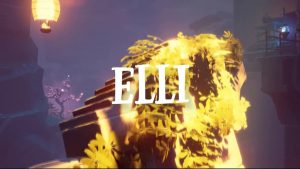 Elli Announced For The Switch