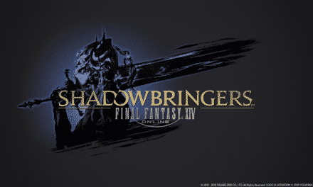 Final Fantasy XIV Reveals Shadowbringers