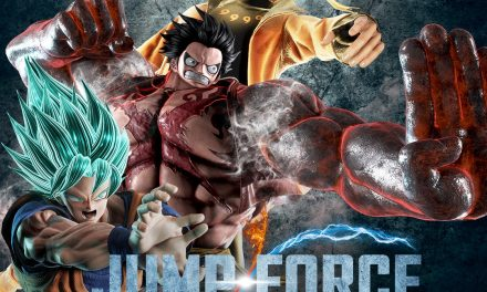 Watch Jump Force Awakening Trailer
