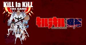 Kill la Kill Headed To The Switch