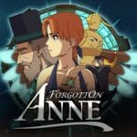 Forgotton Anne For The Switch