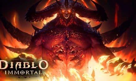 Diablo Immortal Trailer