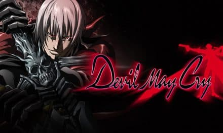 Devil May Cry Animated Series Is Coming From A Castlevania Producer