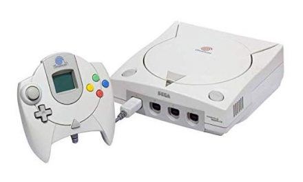 Wood You Play The Dreamcast Again In A Mini Version?