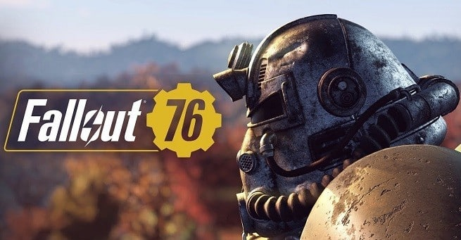 Fallout 76 Cheats And Tips (Playstation 4 And Xbox One)