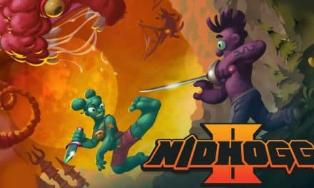 Nidhogg 2 Coming To The Switch