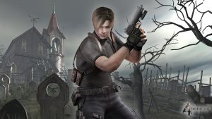 3 Resident Evil Games Are Coming To The Switch