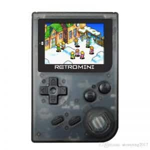 RetroMini Pocket Console
