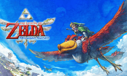 The Legend of Zelda: Skyward Sword Coming To The Nintendo Switch?