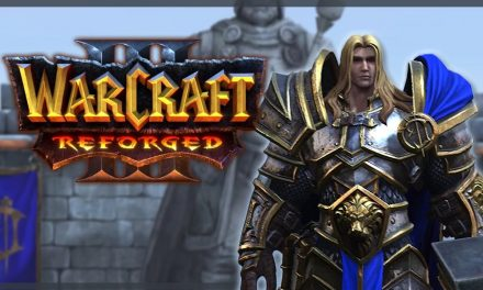 Warcraft III: Reforged Is Coming To The PC