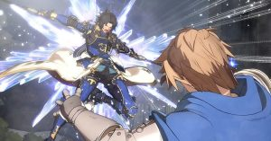 Granblue Fantasy Versus Announced For PS4