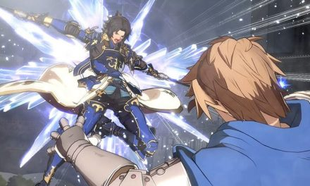 Granblue Fantasy Versus Announced For The PS4