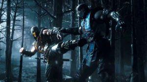 Mortal Kombat 11 Leaked Information?