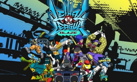 Is Lethal League Blaze A Fighting Game?